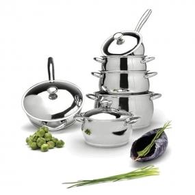 Кастрюли, сковороды, мантоварки - купить в интернет-магазине yug-teh.ru