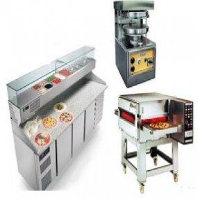 Оборудование для пиццерии - купить в интернет-магазине industry-shop.ru