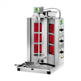 Аппараты для приготовления шавермы - купить в интернет-магазине yug-teh.ru