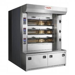 Пекарские печи подовые - купить в интернет-магазине yug-teh.ru