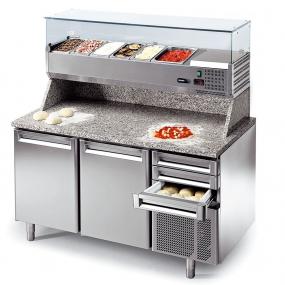 Приготовление и сбор начинки для пиццы - купить в интернет-магазине industry-shop.ru