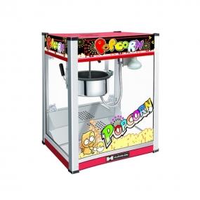 Аппараты для приготовления попкорна - купить в интернет-магазине yug-teh.ru