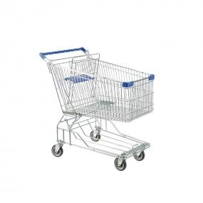Тележки и корзины для торговли и склада - купить в интернет-магазине yug-teh.ru