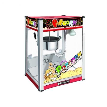 Аппарат для попкорна Hurakan HKN-PCORN