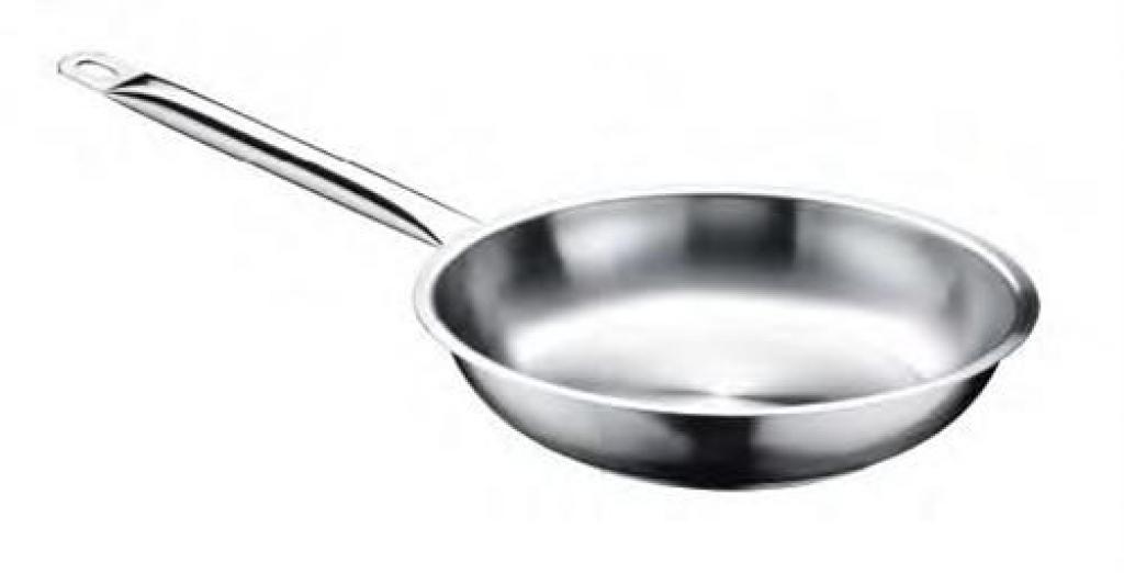 Сковорода d=28 см (индукция) - купить в интернет-магазине industry-shop.ru