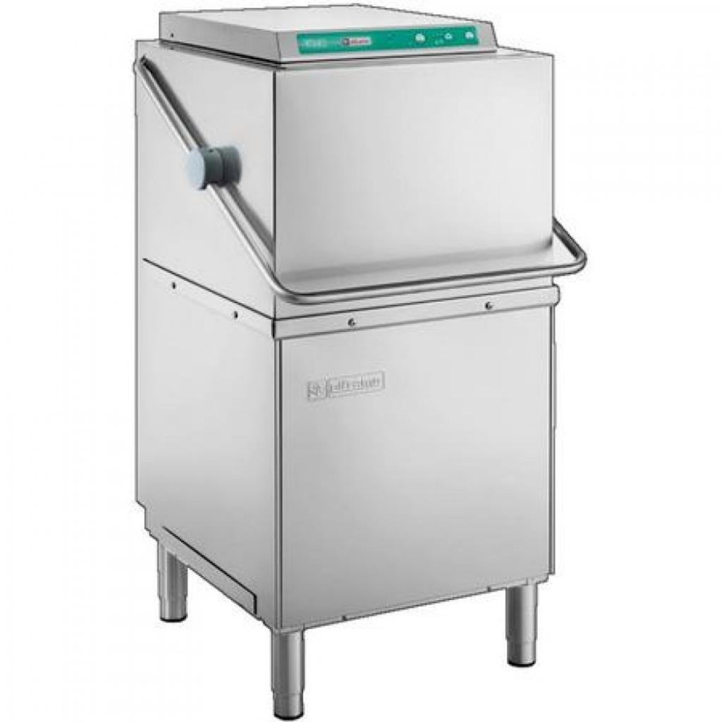 Посудомоечная машина купольного типа, 2 цикла, PLUVIA 280 - купить в интернет-магазине industry-shop.ru