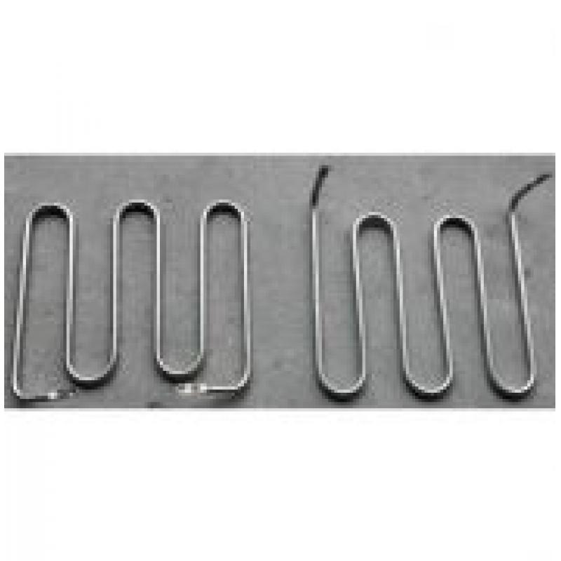 Нагревательный элемент для гриля контактного EG-601N (комплект верхний и нижний) - купить в интернет-магазине industry-shop.ru
