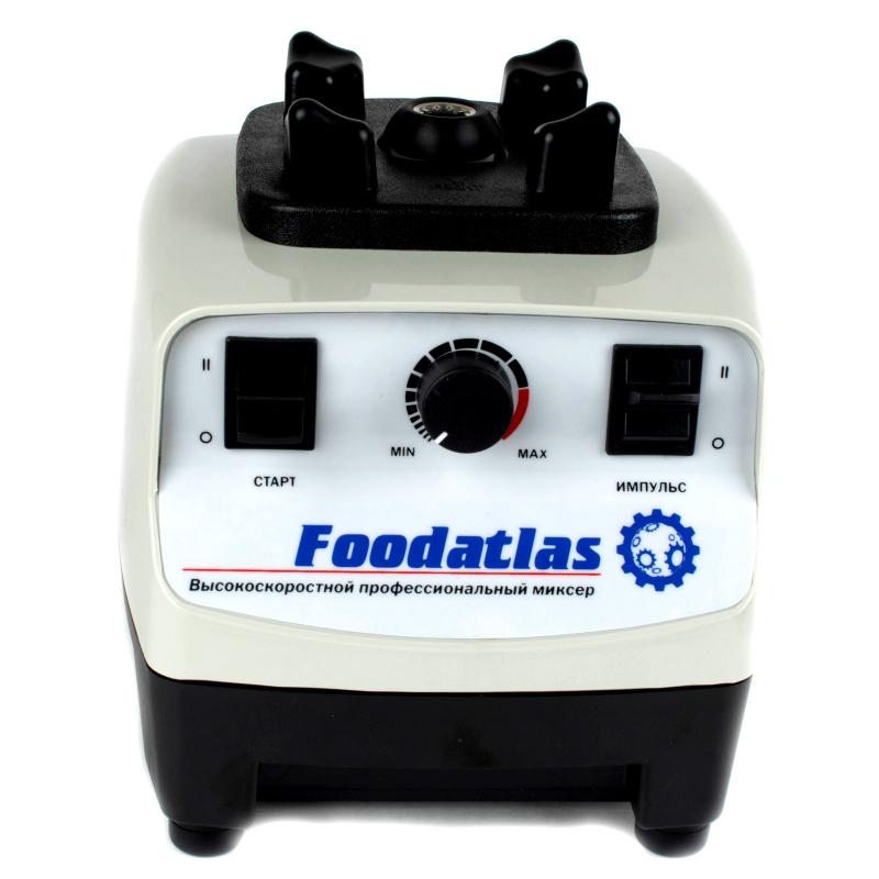 Блендер для смузи YX-767 Foodatlas - купить в интернет-магазине industry-shop.ru