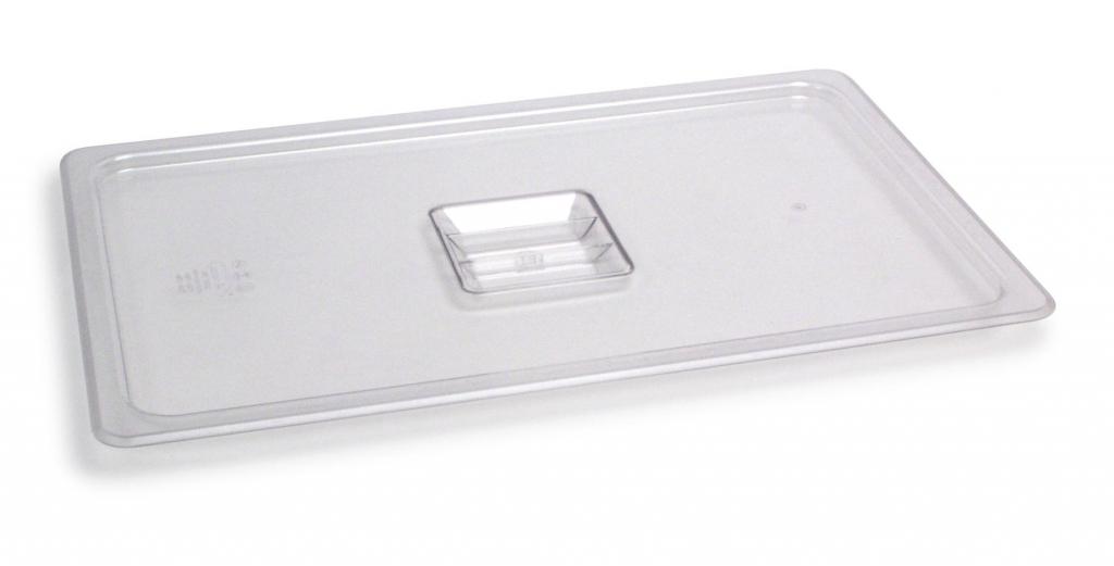 Крышка для гастроемкости 1/1 поликарбонат - купить в интернет-магазине industry-shop.ru