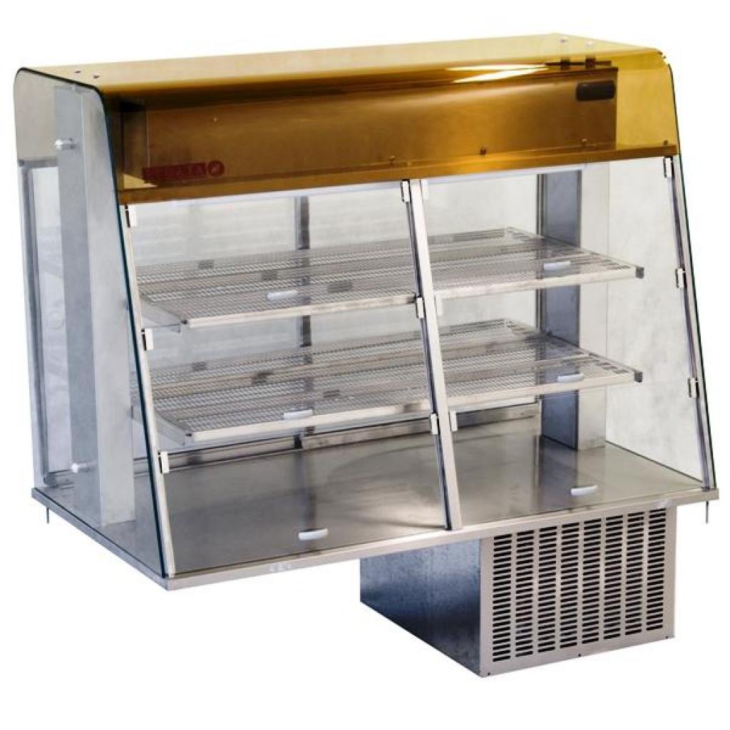 Холодильная витрина РЕГАТА - купить в интернет-магазине industry-shop.ru