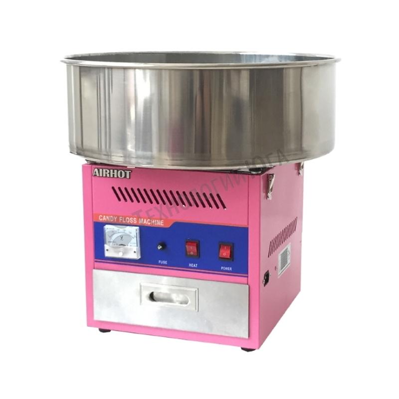 Аппарат для сахарной ваты Airhot CF-1 - купить в интернет-магазине industry-shop.ru