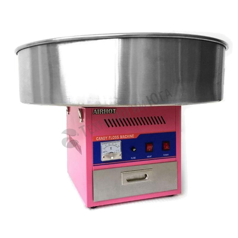 Аппарат для сахарной ваты Airhot CF-2 - купить в интернет-магазине industry-shop.ru