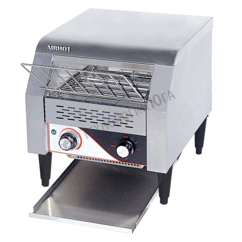 Тостер конвейерный Airhot CT-300 - купить в интернет-магазине industry-shop.ru