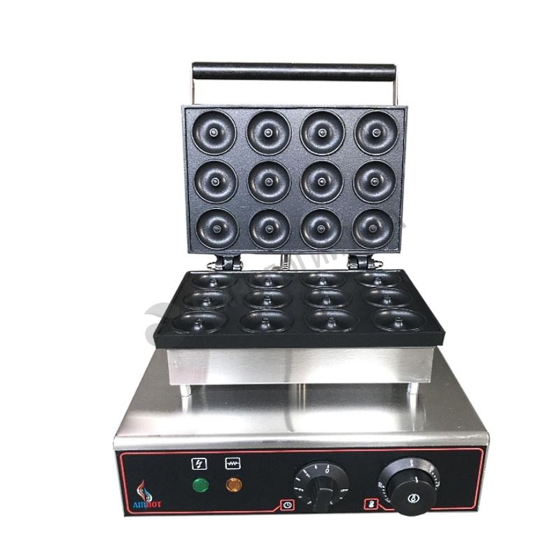 Аппарат для пончиков Airhot DM-12 - купить в интернет-магазине industry-shop.ru