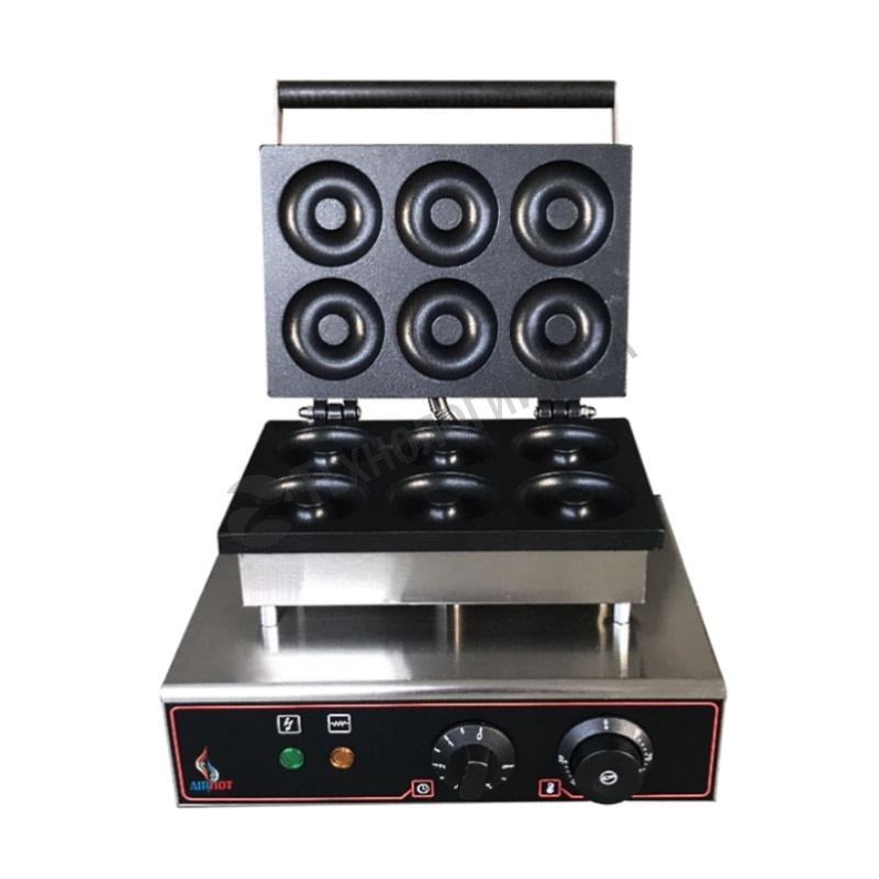 Аппарат для пончиков Airhot DM-6 - купить в интернет-магазине industry-shop.ru