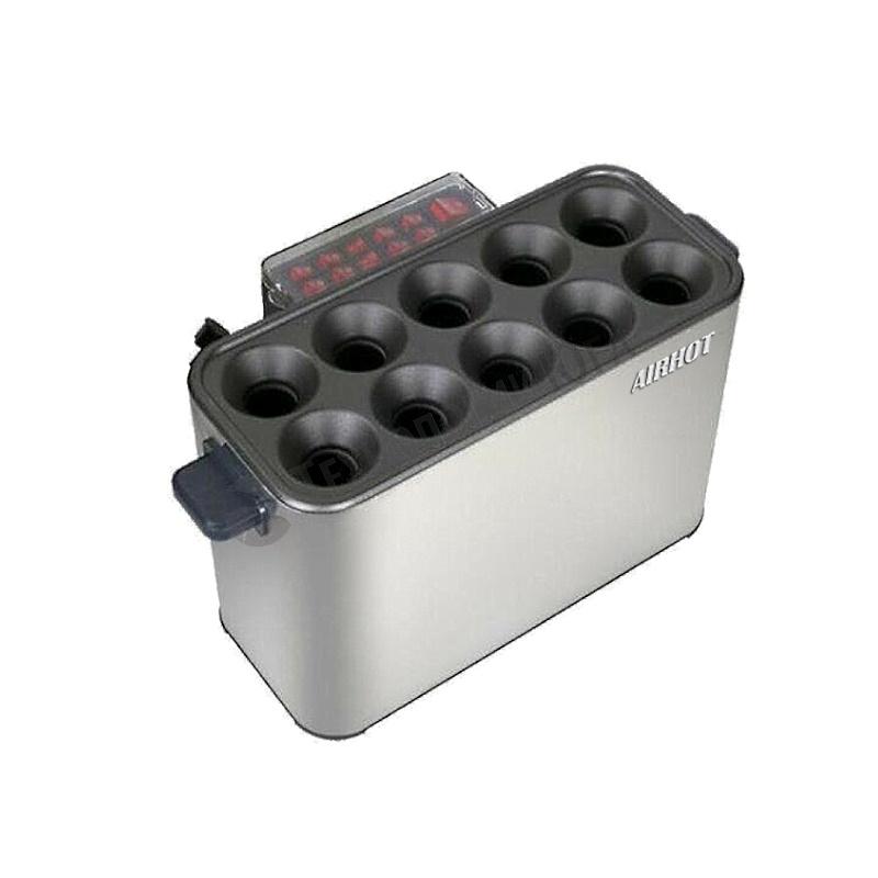 Аппарат для приготовления сосисок в яйце Airhot ES-10 - купить в интернет-магазине industry-shop.ru