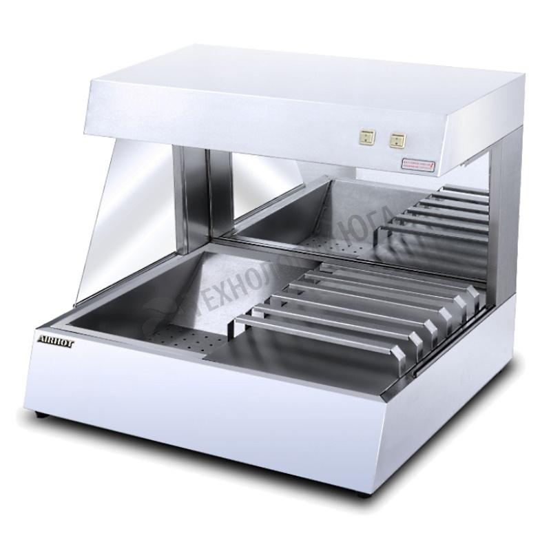 Станция для фасовки картофеля фри Airhot FCS-30 - купить в интернет-магазине industry-shop.ru