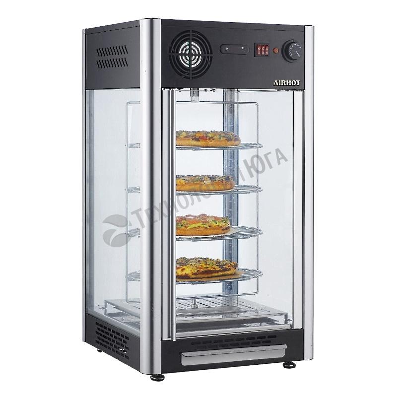 Витрина тепловая Airhot HW-108 - купить в интернет-магазине industry-shop.ru