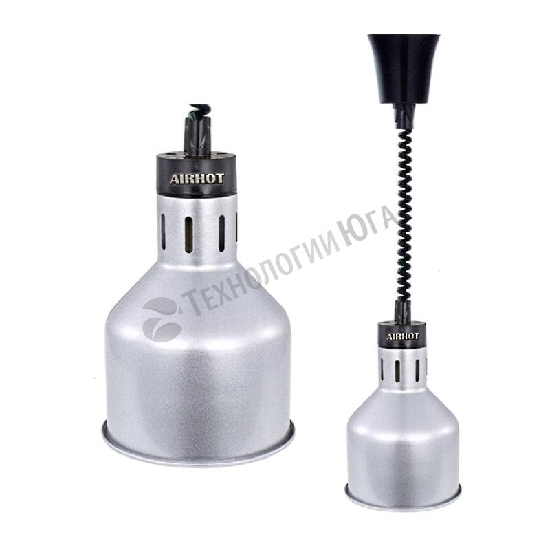 Лампа инфракрасная Airhot IR-S-775 серебряный - купить в интернет-магазине industry-shop.ru