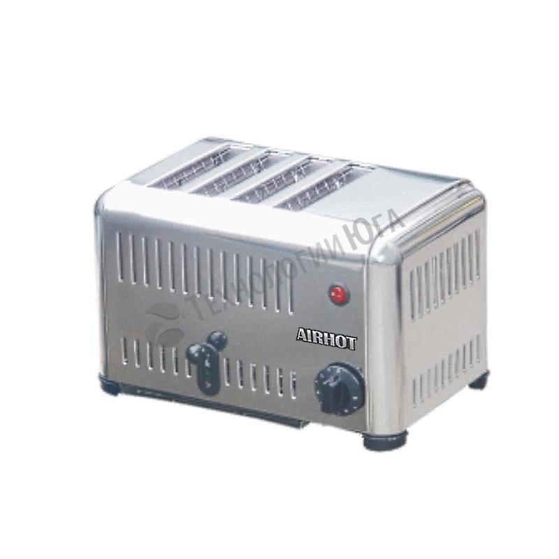Тостер AIRHOT VT-4 - купить в интернет-магазине industry-shop.ru