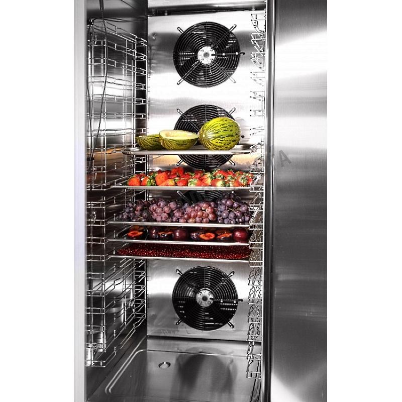 Шкаф шоковой заморозки Abat ШОК-20-1/1М - купить в интернет-магазине industry-shop.ru