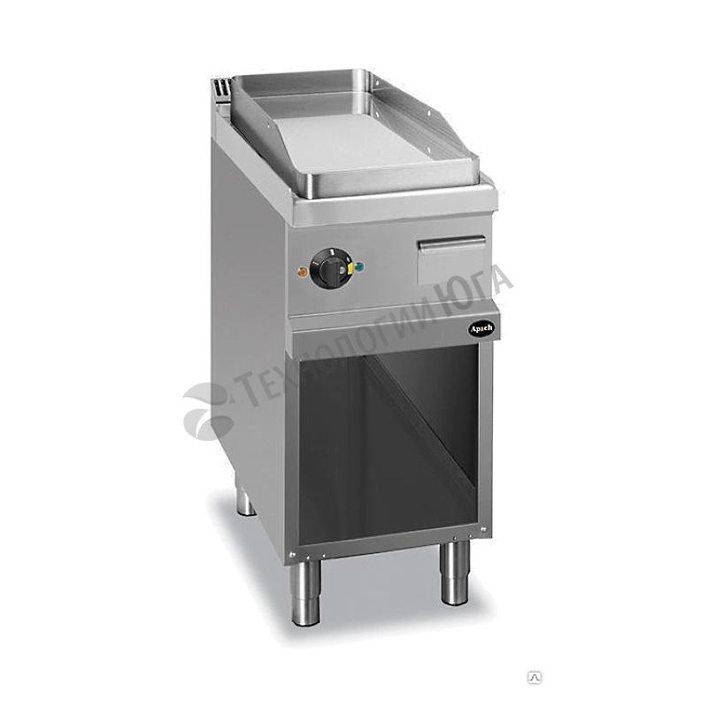 Сковорода открытая электрическая Apach APTE-47PL - купить в интернет-магазине industry-shop.ru