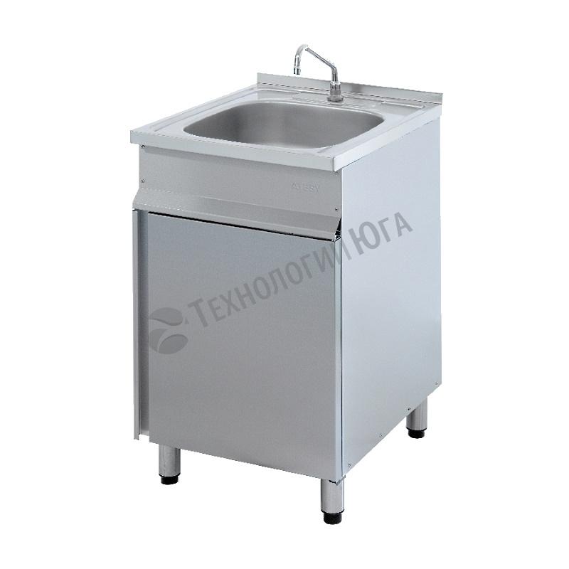 Ванна-рукомойник ATESY ВРН-600 без педали - купить в интернет-магазине industry-shop.ru