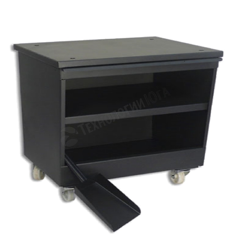 Подставка PIRA/BBQFIRE для гриля BR-120 770120 - купить в интернет-магазине industry-shop.ru
