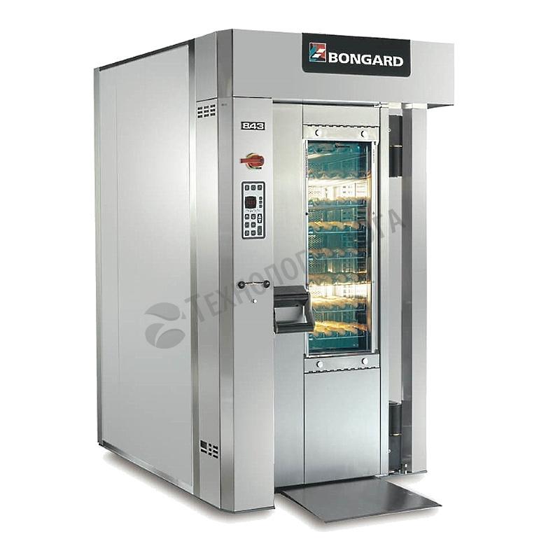 Печь ротационная BONGARD 8.43 E 400X800 - купить в интернет-магазине industry-shop.ru