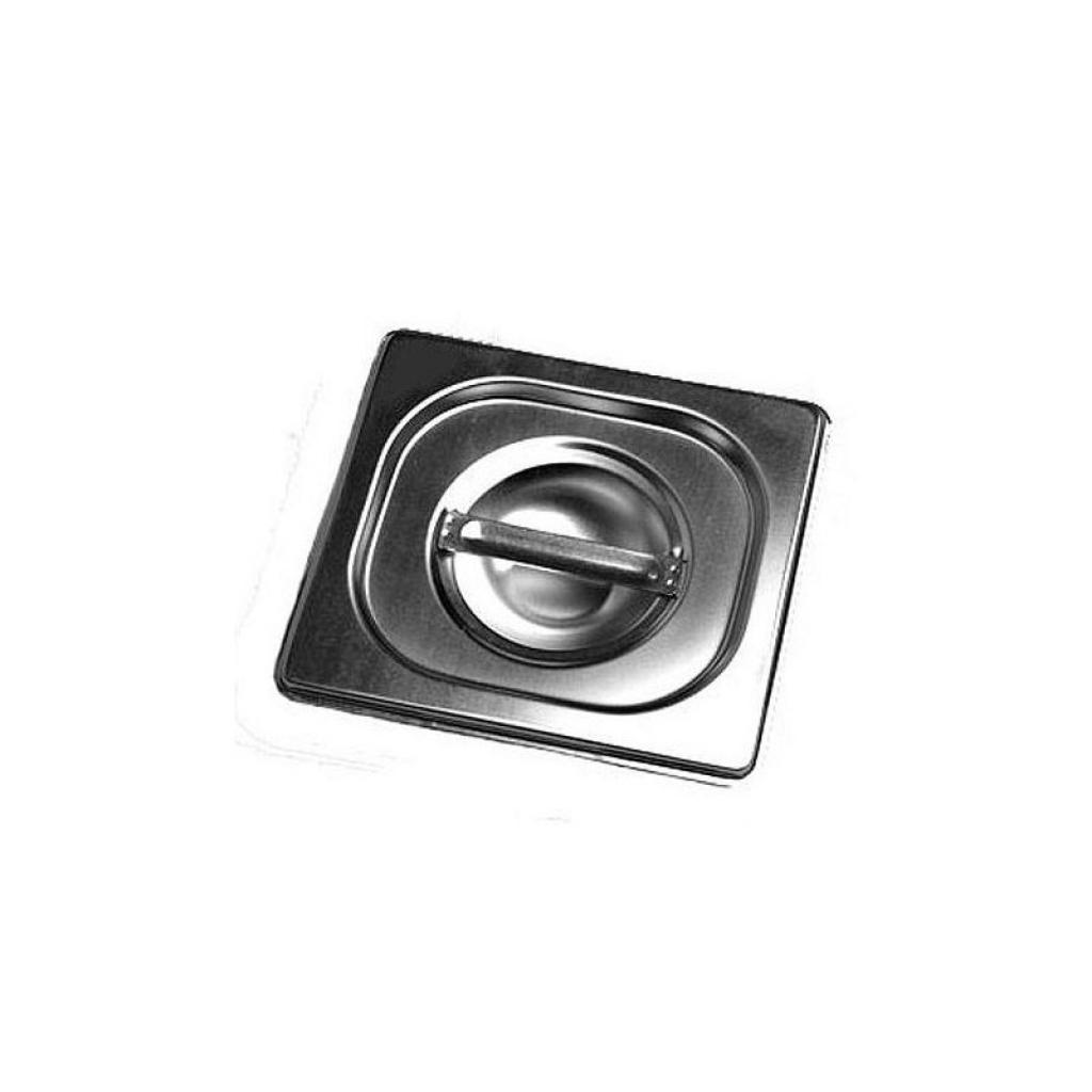Крышка для гастроемкости 1/6 - купить в интернет-магазине industry-shop.ru