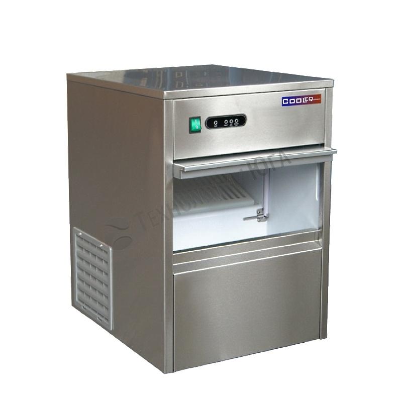 Льдогенератор Cooleq BF-20 - купить в интернет-магазине industry-shop.ru