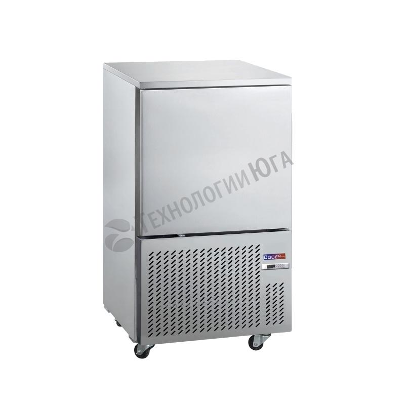 Шкаф шоковой заморозки Cooleq CQF-10 - купить в интернет-магазине industry-shop.ru