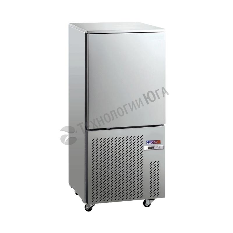 Шкаф шоковой заморозки Cooleq CQF-13 - купить в интернет-магазине industry-shop.ru