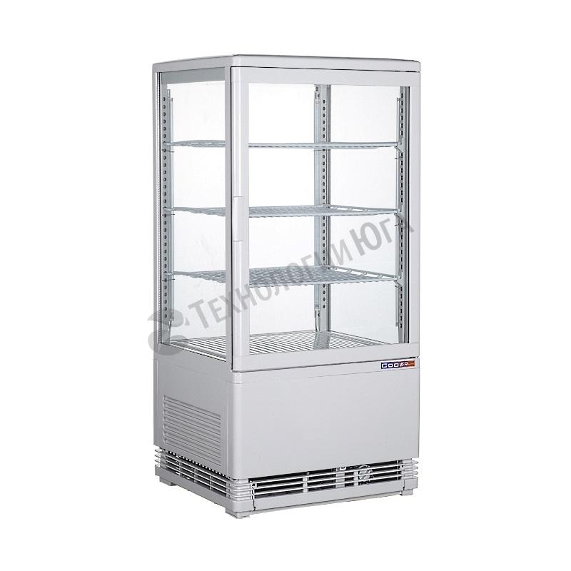 Витрина холодильная Cooleq CW-70 - купить в интернет-магазине industry-shop.ru