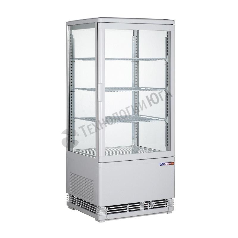 Витрина холодильная Cooleq CW-85 - купить в интернет-магазине industry-shop.ru