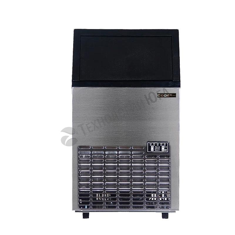 Льдогенератор Cooleq IC-35 - купить в интернет-магазине industry-shop.ru