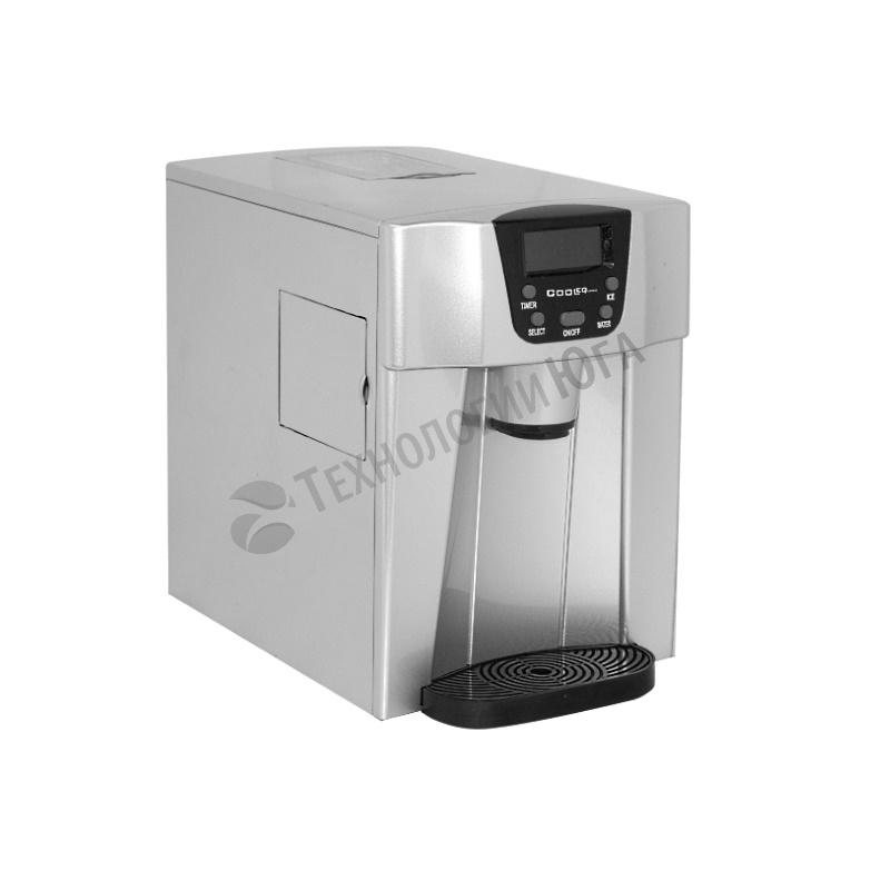Льдогенератор Cooleq ICD-12 - купить в интернет-магазине industry-shop.ru