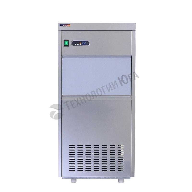 Льдогенератор COOLEQ IMS-40 - купить в интернет-магазине industry-shop.ru