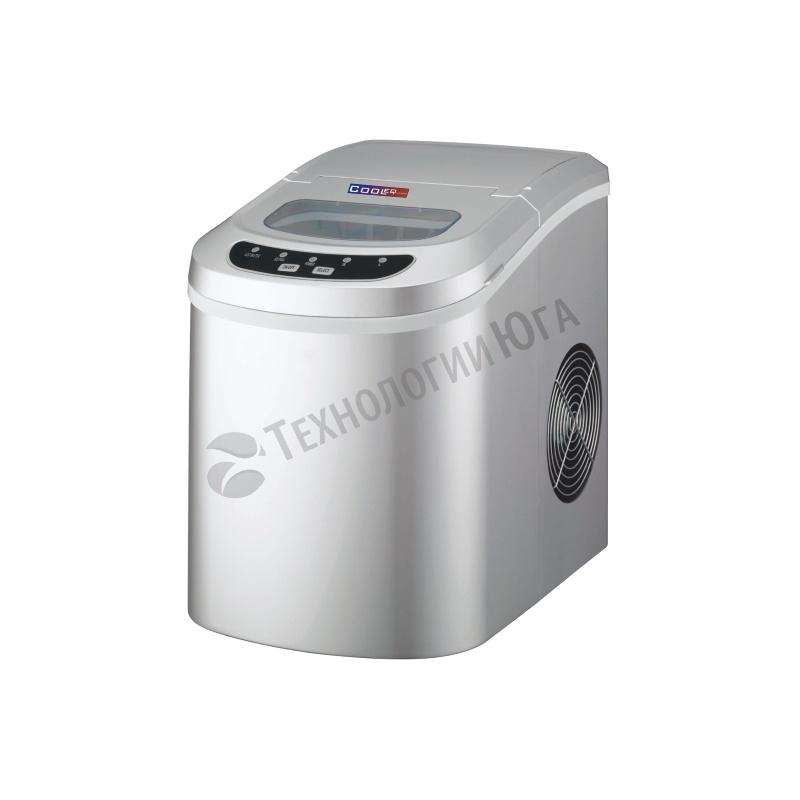 Льдогенератор Cooleq ZB-12 - купить в интернет-магазине industry-shop.ru