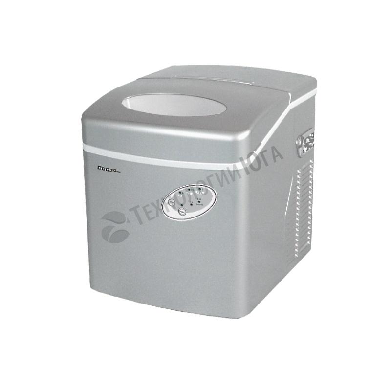 Льдогенератор Cooleq ZB-20 - купить в интернет-магазине industry-shop.ru