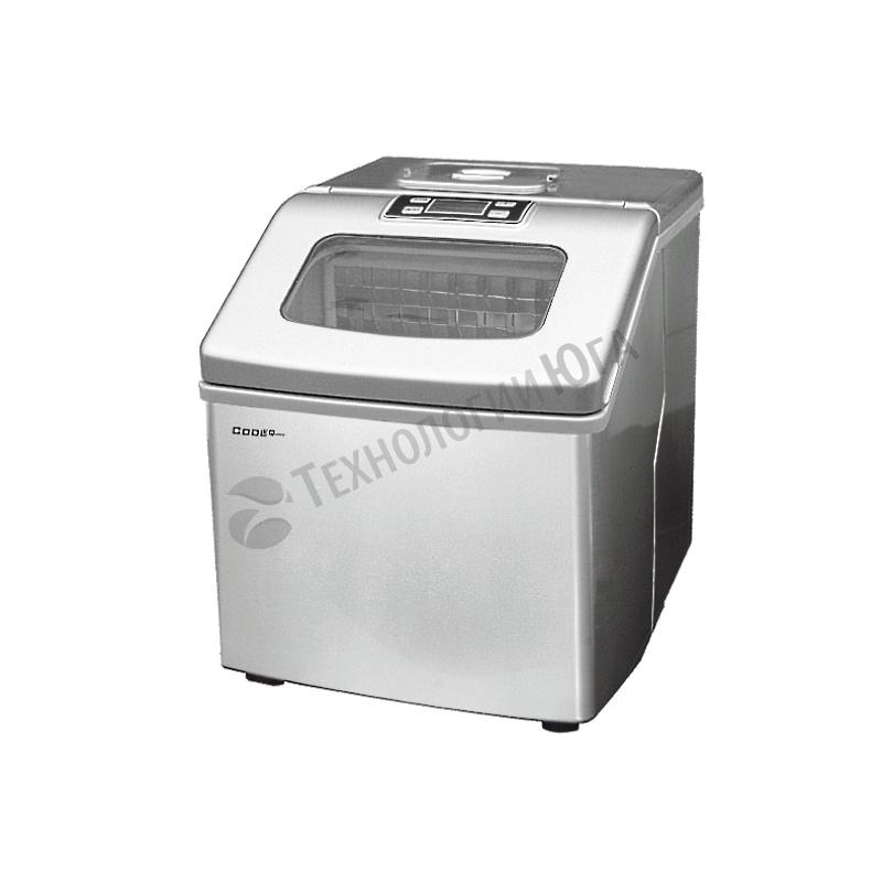 Льдогенератор Cooleq ZBC-18 - купить в интернет-магазине industry-shop.ru