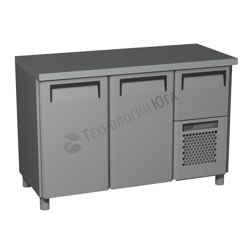 Стол холодильный Carboma T57 M2-1 0430-1 (BAR-250) - купить в интернет-магазине industry-shop.ru