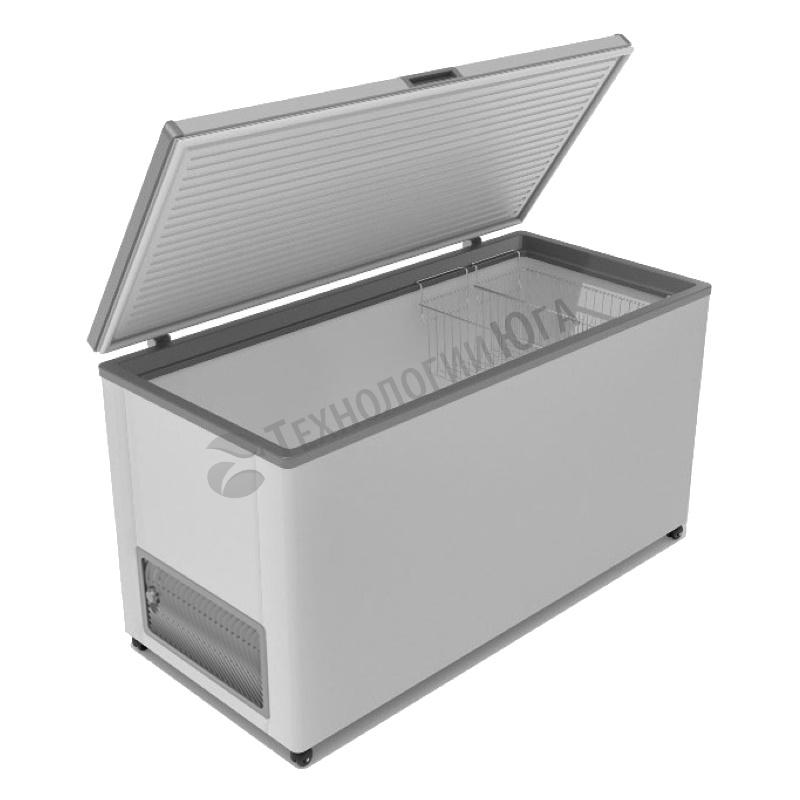 Ларь морозильный Frostor F 500 S - купить в интернет-магазине industry-shop.ru