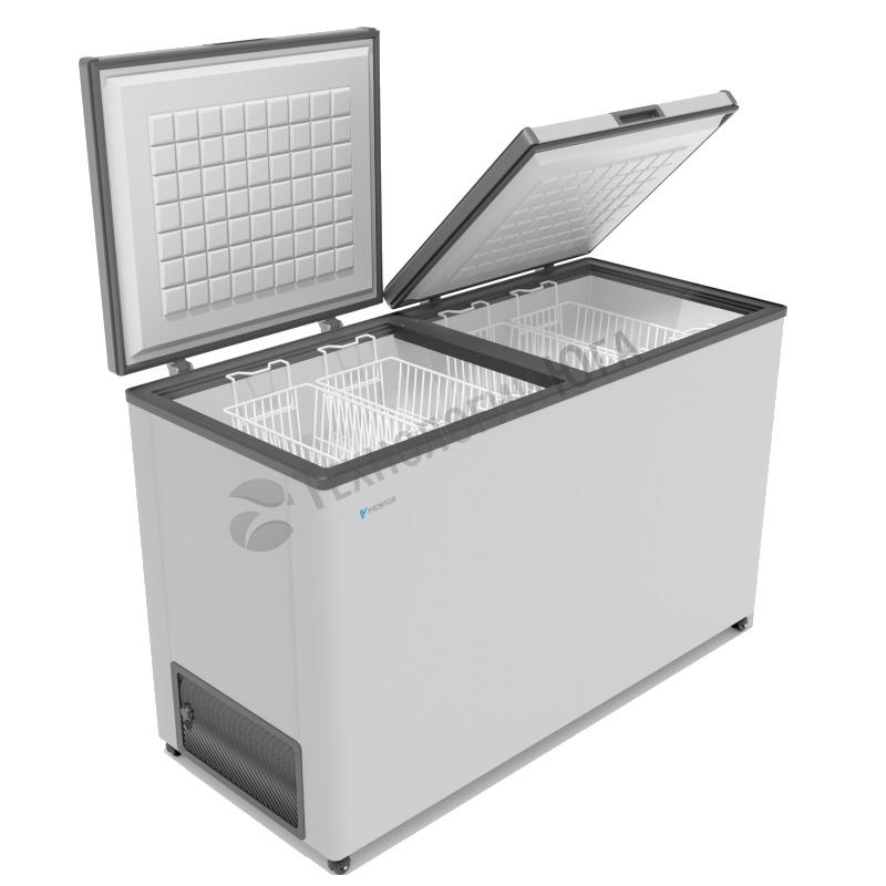 Ларь морозильный Frostor F 500 SD - купить в интернет-магазине industry-shop.ru