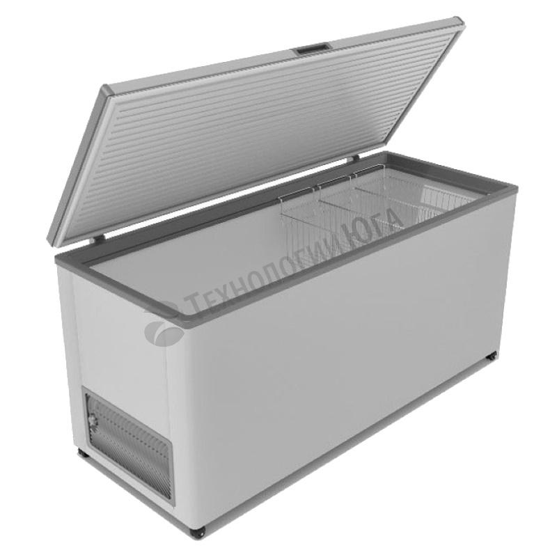 Ларь морозильный Frostor F 600 S - купить в интернет-магазине industry-shop.ru