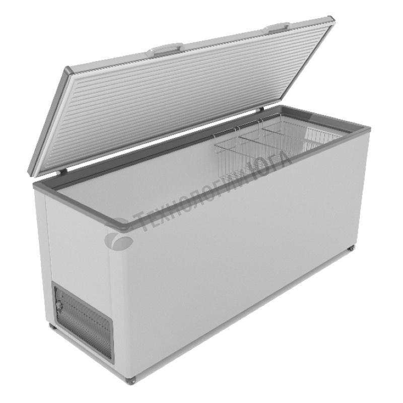 Ларь морозильный Frostor F 700 S - купить в интернет-магазине industry-shop.ru