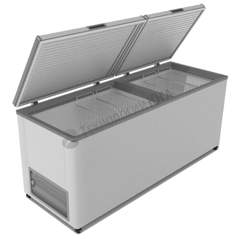 Ларь морозильный Frostor F 700 SD - купить в интернет-магазине industry-shop.ru