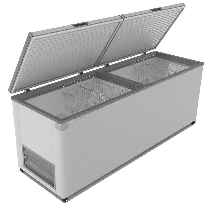 Ларь морозильный Frostor F 800 SD - купить в интернет-магазине industry-shop.ru
