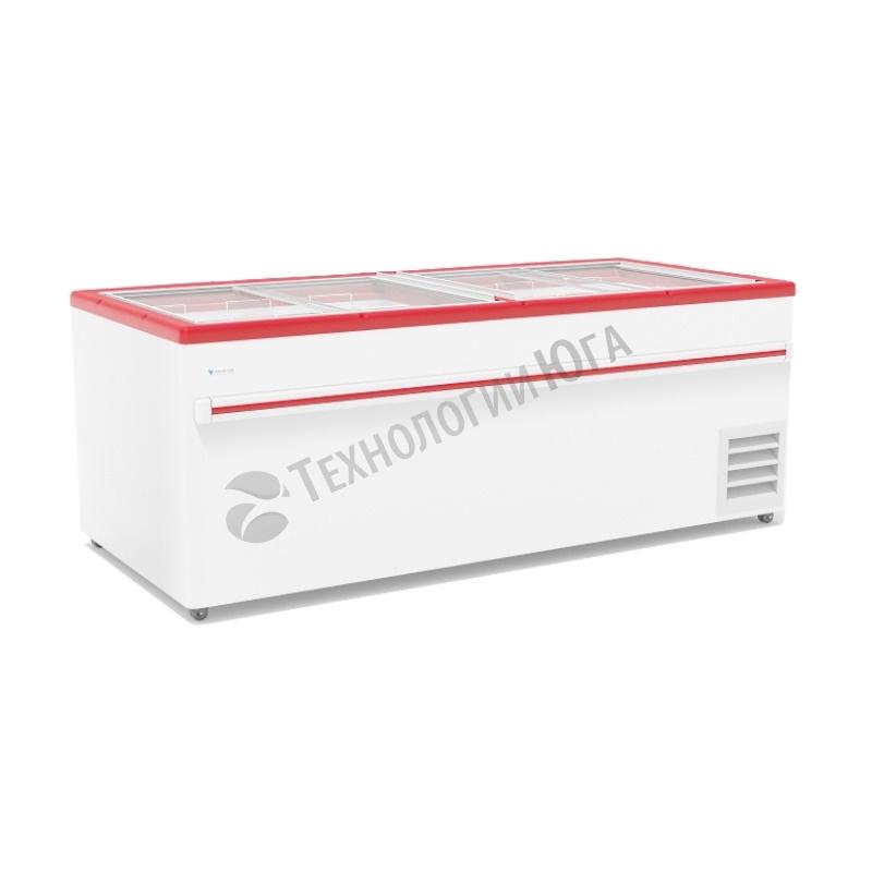 Бонета морозильная Frostor F 2000 B - купить в интернет-магазине industry-shop.ru