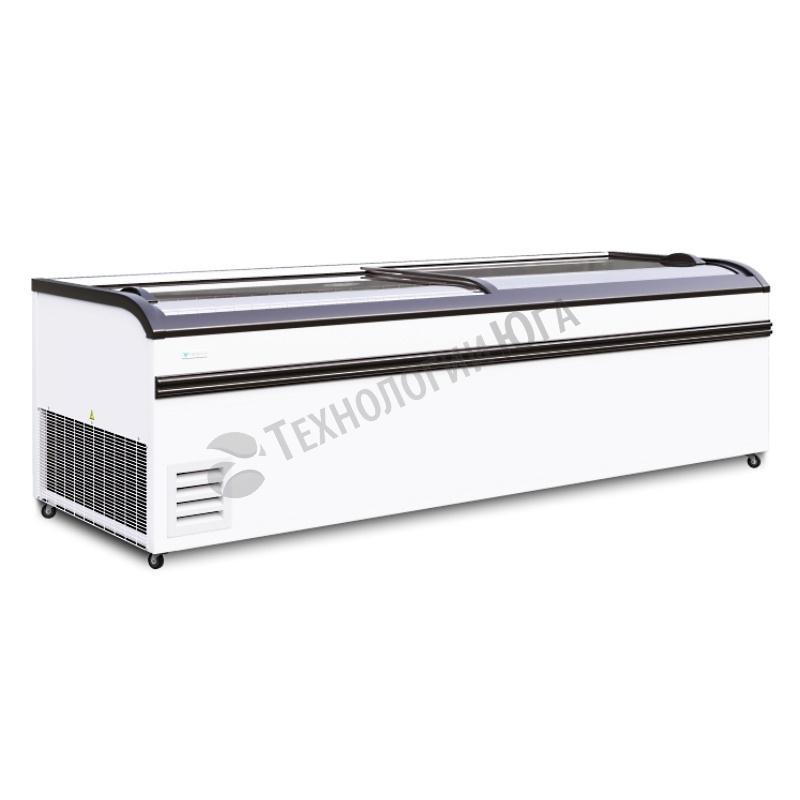 Бонета морозильная Frostor F 2500 BE - купить в интернет-магазине industry-shop.ru